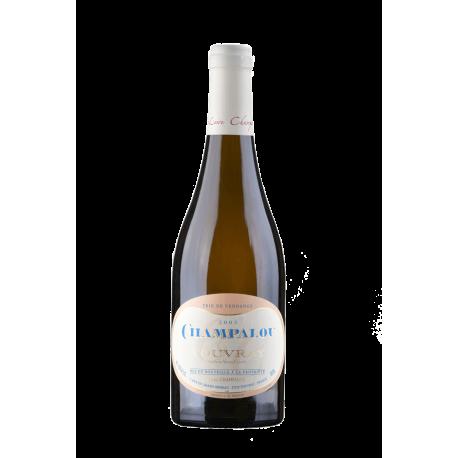 """Domaine Champalou Vouvray """"Les Tries"""""""