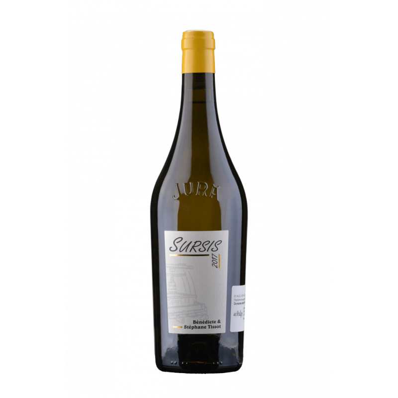 "Tissot Chardonnay ""Sursis"""