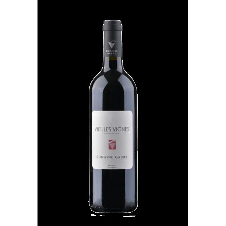 Gauby Vieilles Vignes Rouge