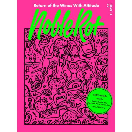 Noble Rot Magazine Issue 18