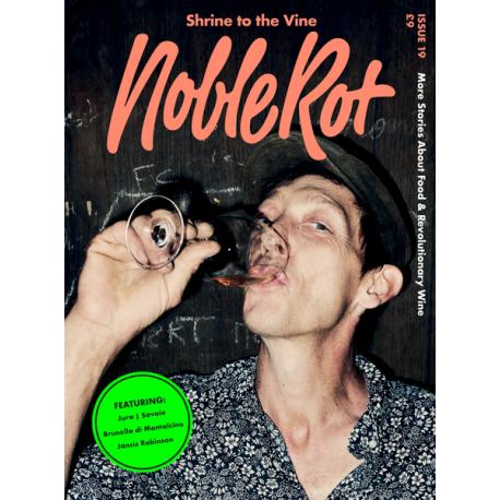 Noble Rot Magazine Issue 19