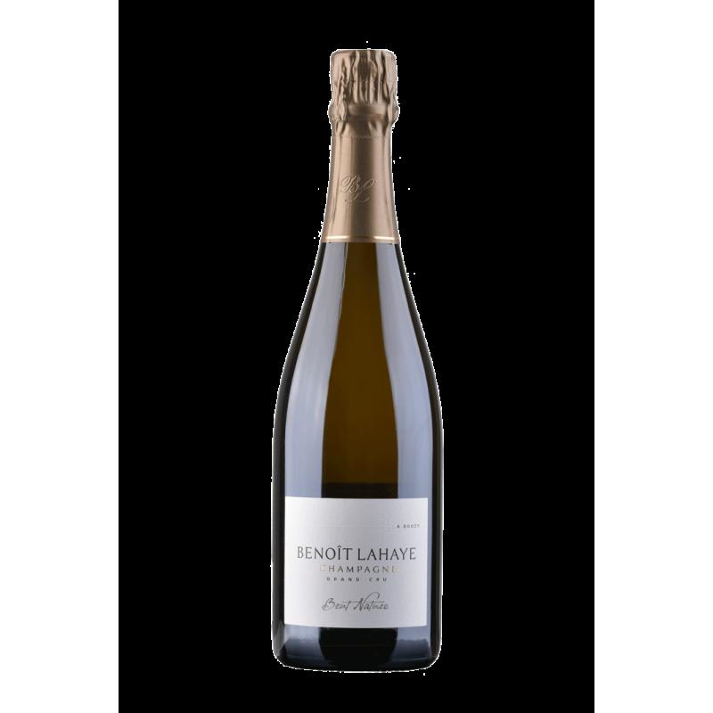 Champagne Benoît Lahaye Brut Nature NV