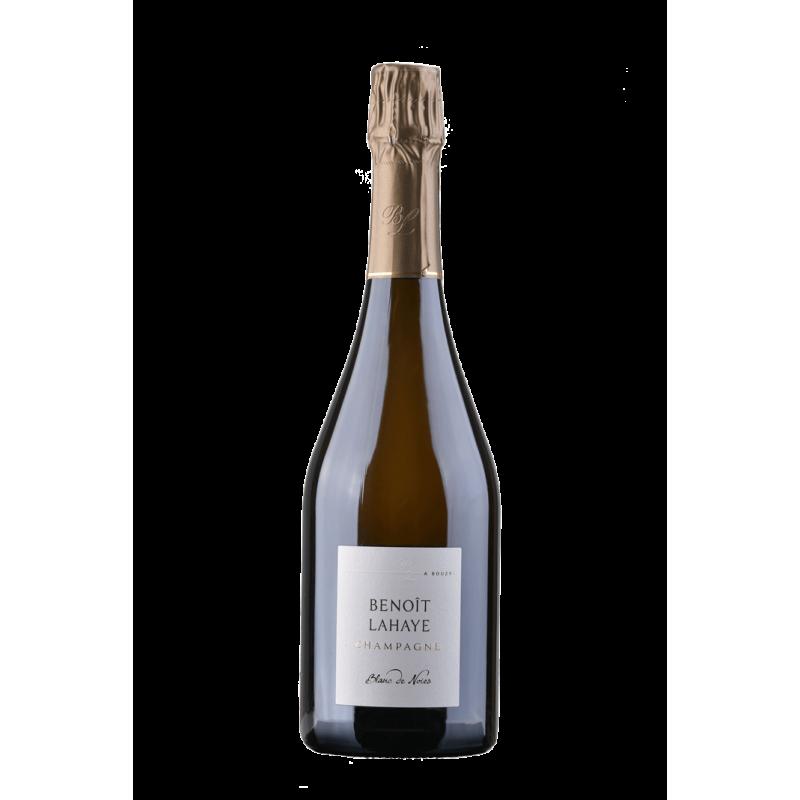 Champagne Benoît Lahaye Blanc de Noir NV