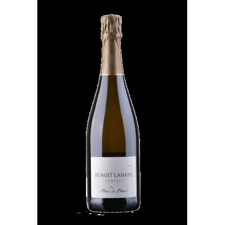 Champagne Benoît Lahaye Blanc de Blancs NV