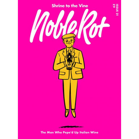 Noble Rot Magazine Issue 21