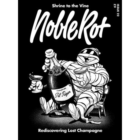 Noble Rot Magazine Issue 22