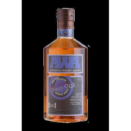 Kuentz-Bas Whisky AWA