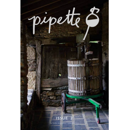 Pipette Magazine Issue 02