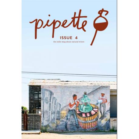Pipette Magazine Issue 04