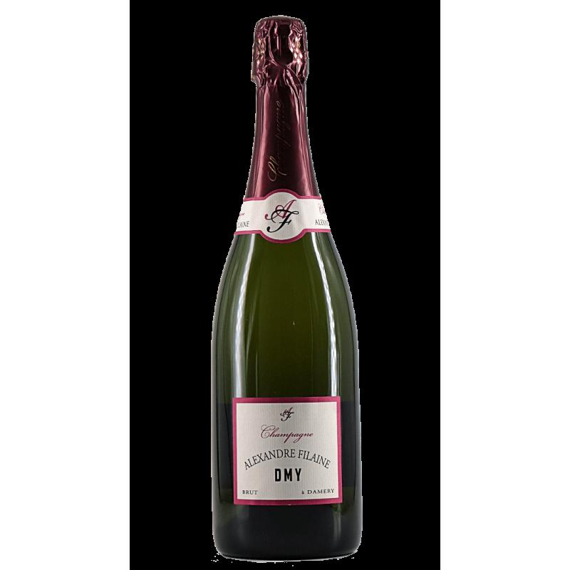 Champagne Filaine Cuvée DMY NV