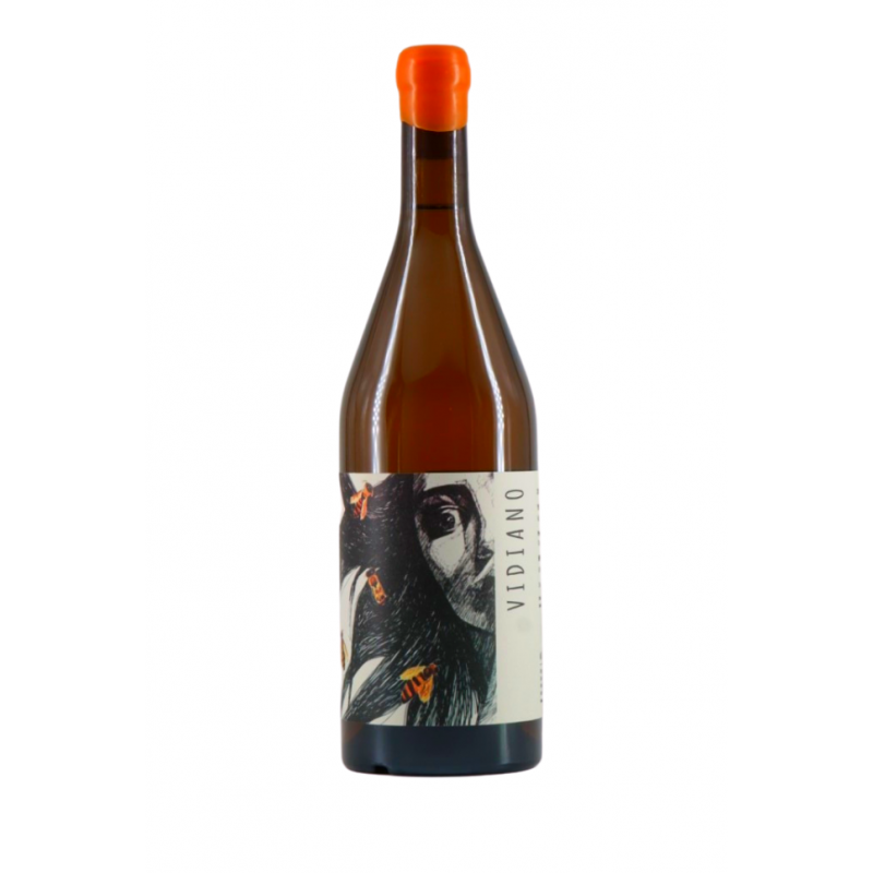 Malihin - Chryssos Βιδιανό Young Vines