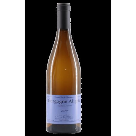 Pataille Bourgogne Aligoté