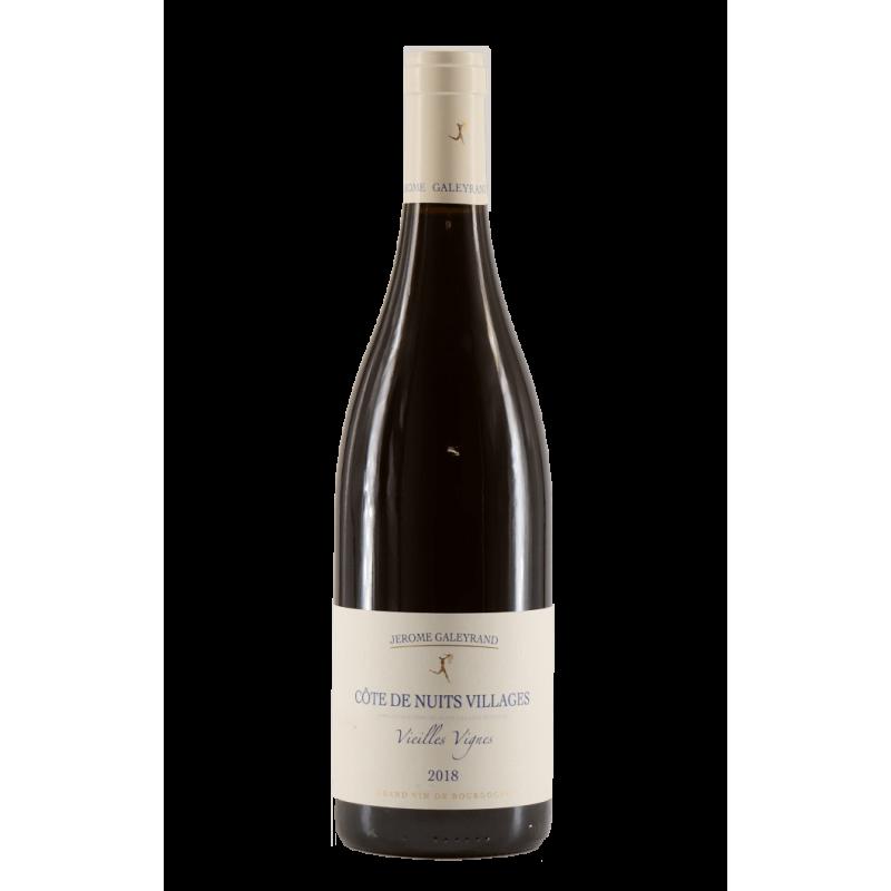 Galeyrand Cote de Nuits-Villages Vieilles Vignes