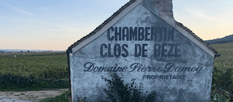 When in Burgundy [Part 3]